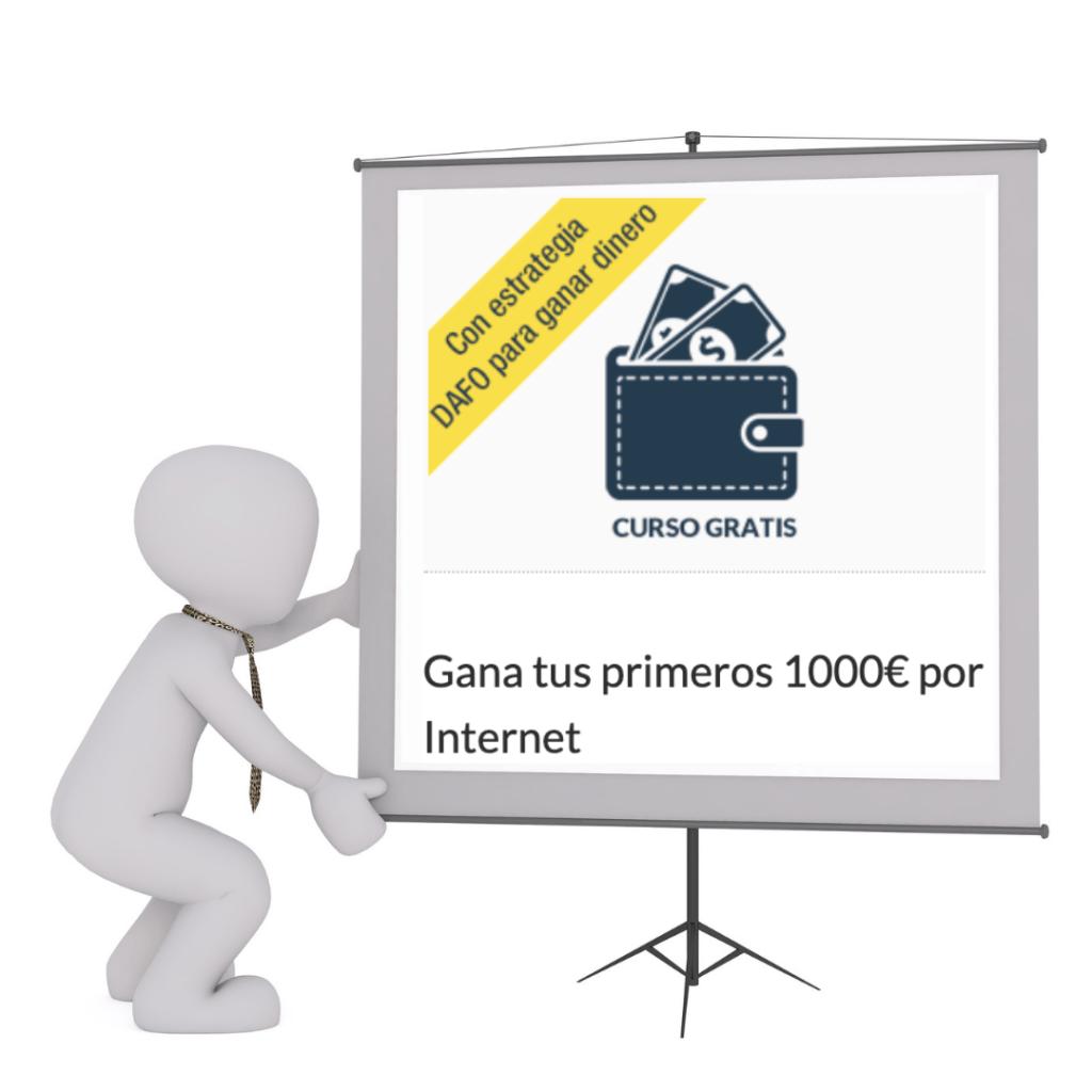 Curso monetización Borja Girón