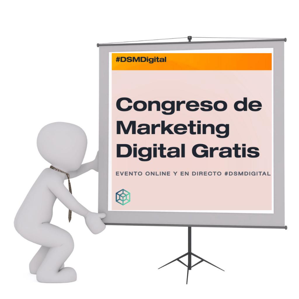 Congreso DSMDigital