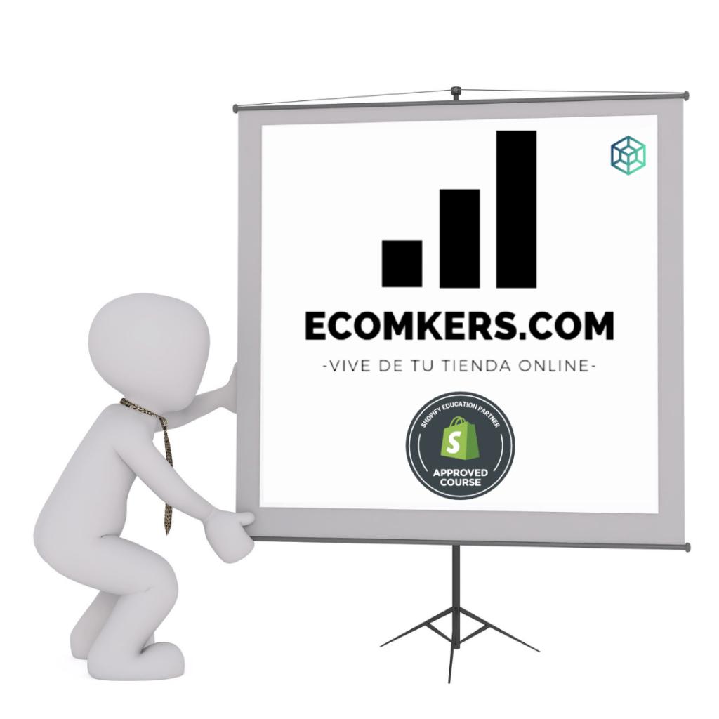 Logo ecomkers