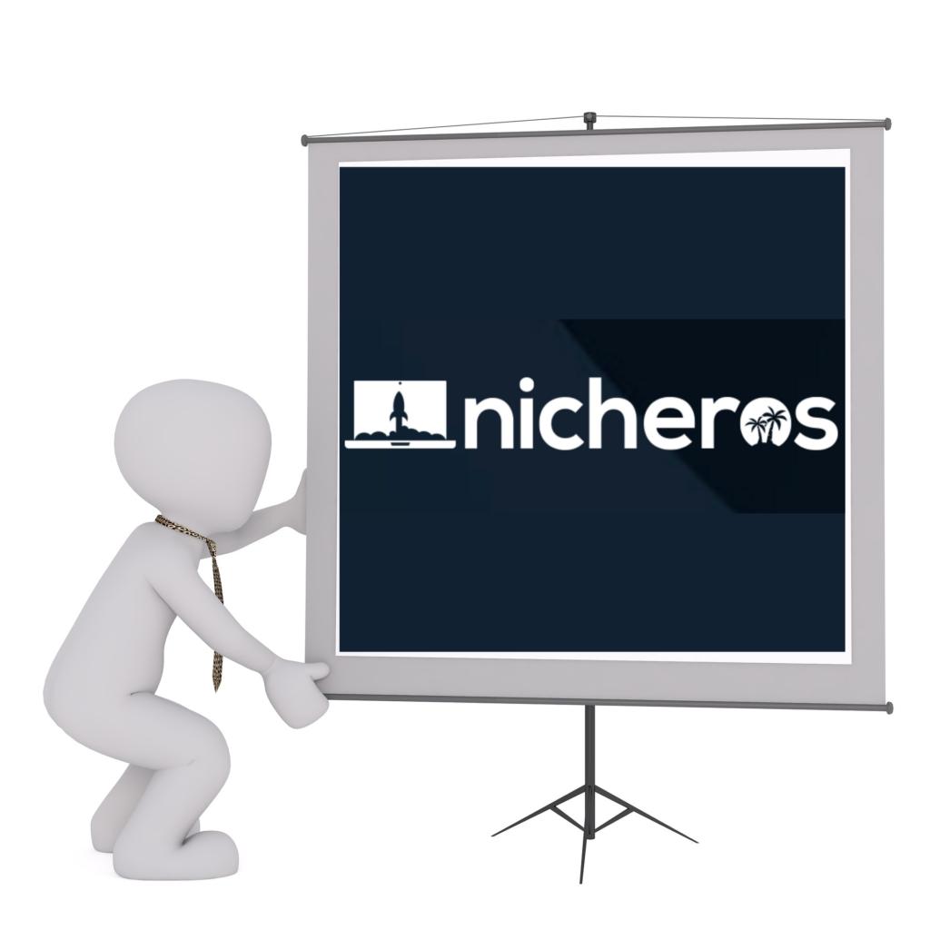 Logo nicheros