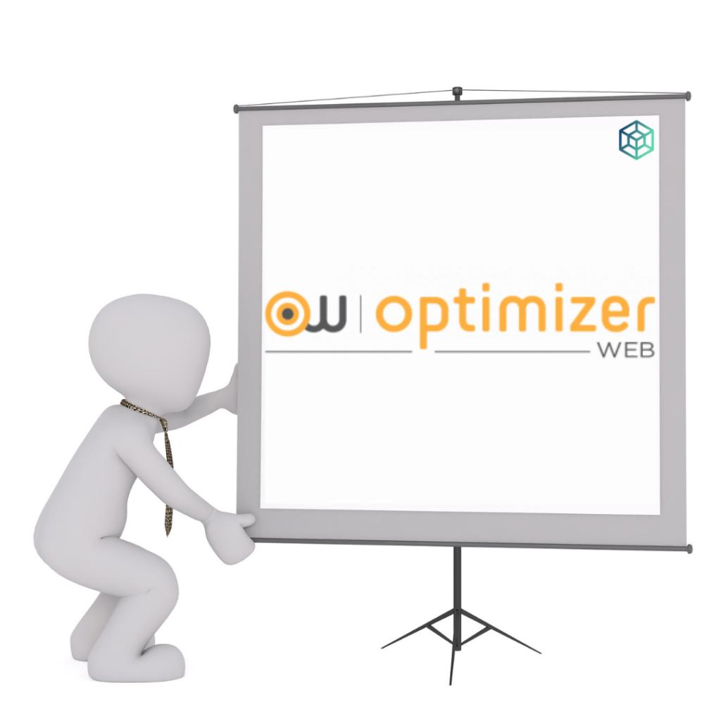 Logo optimizer web