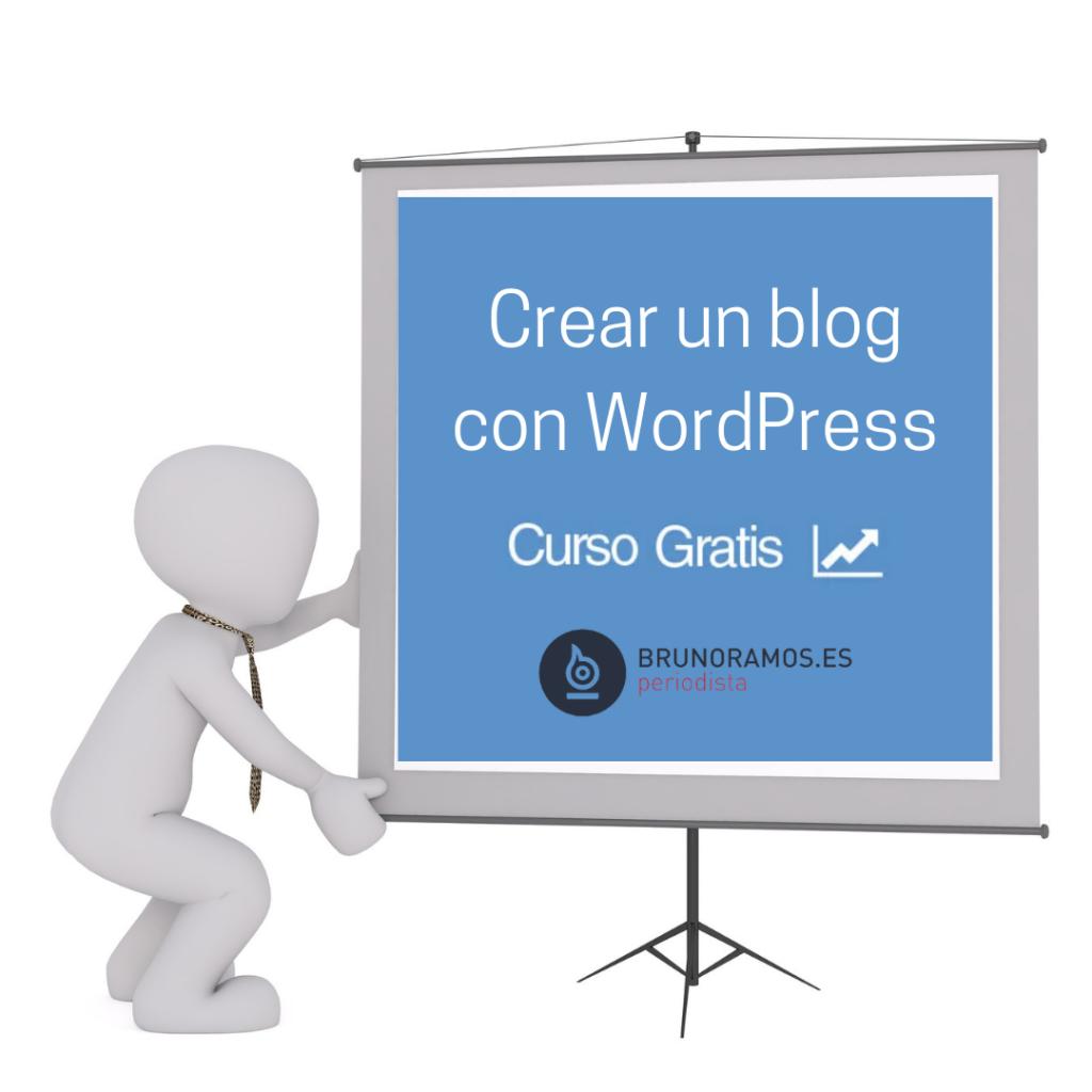 Bruno Ramos WordPress