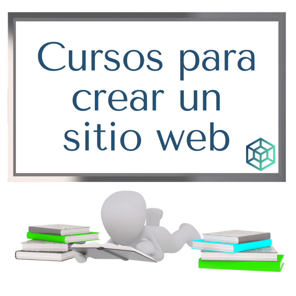 Cursos crear web