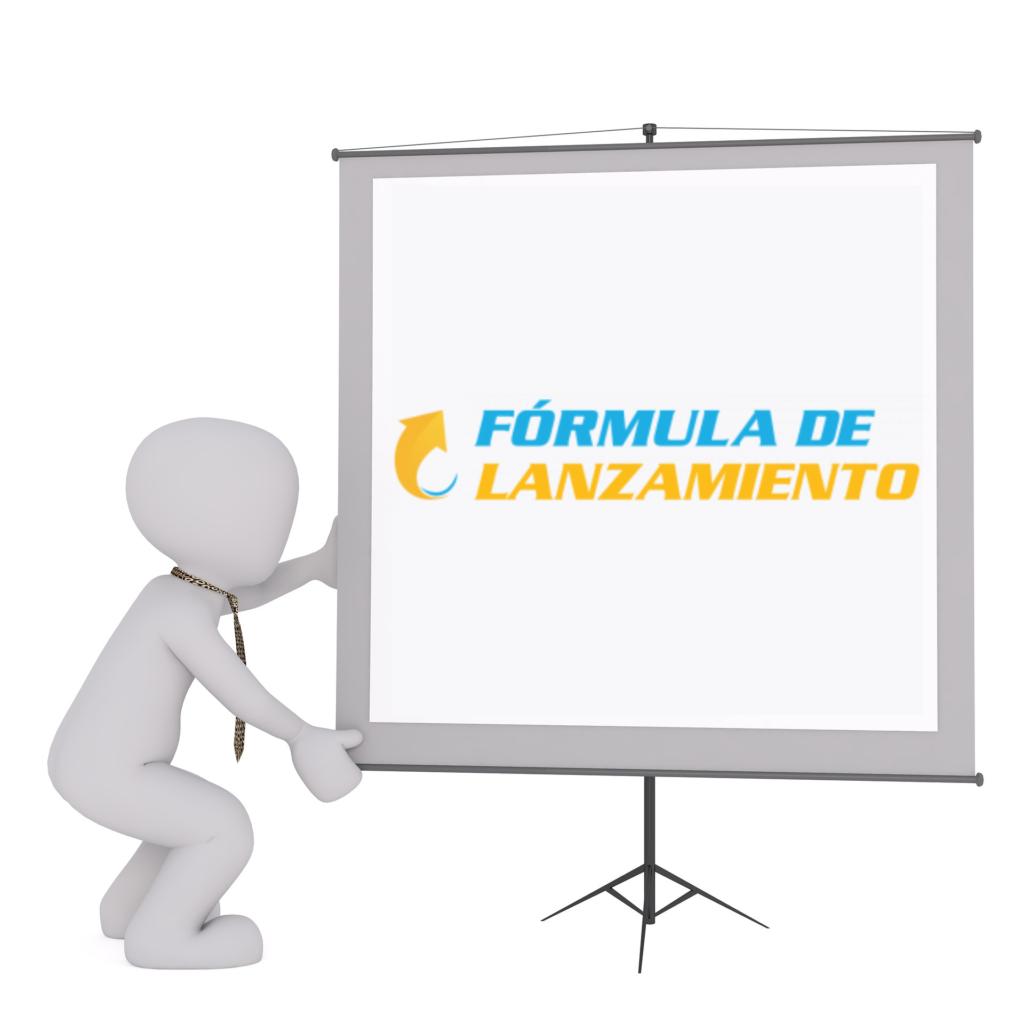 Formula Lanzamiento