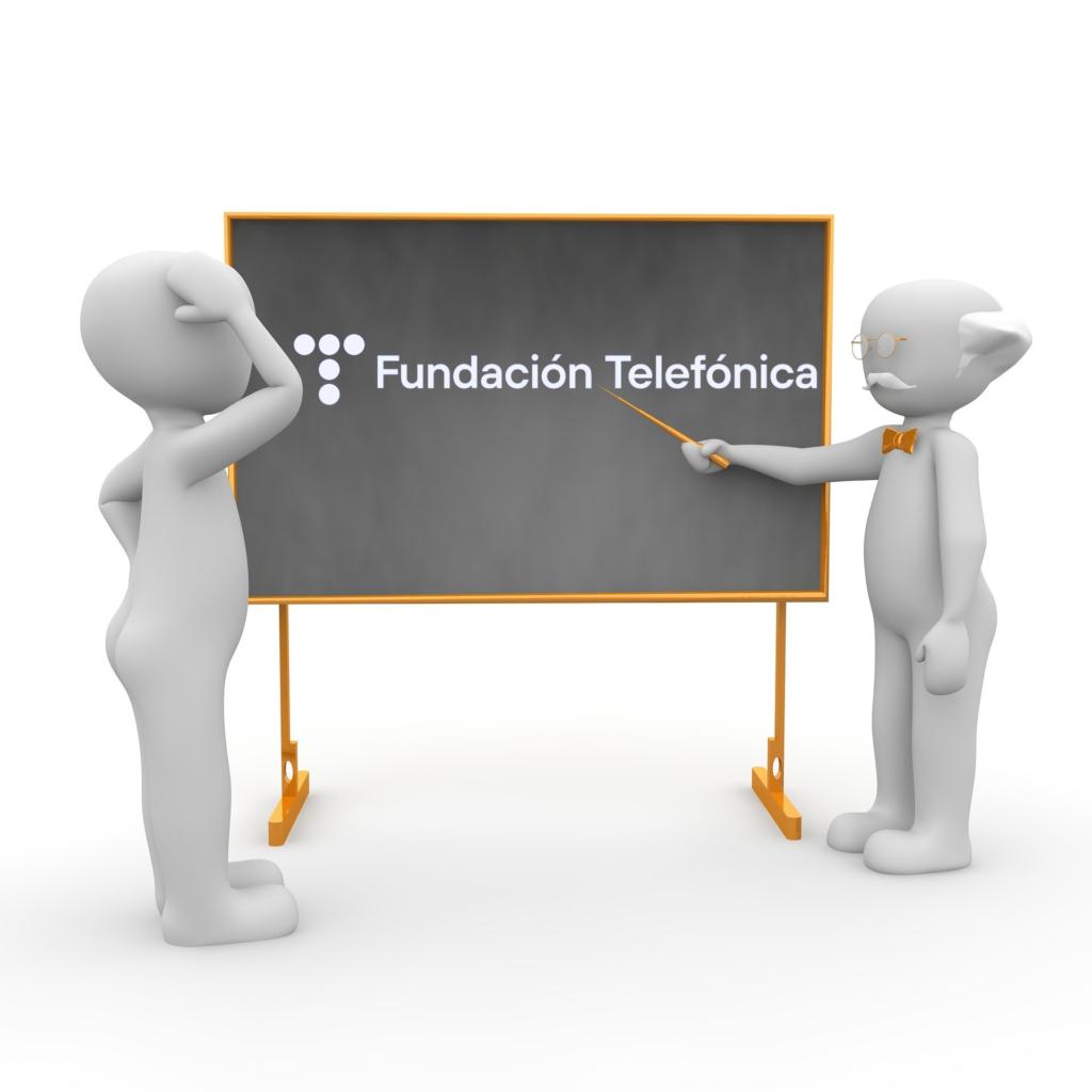 School Fundación Telefónica
