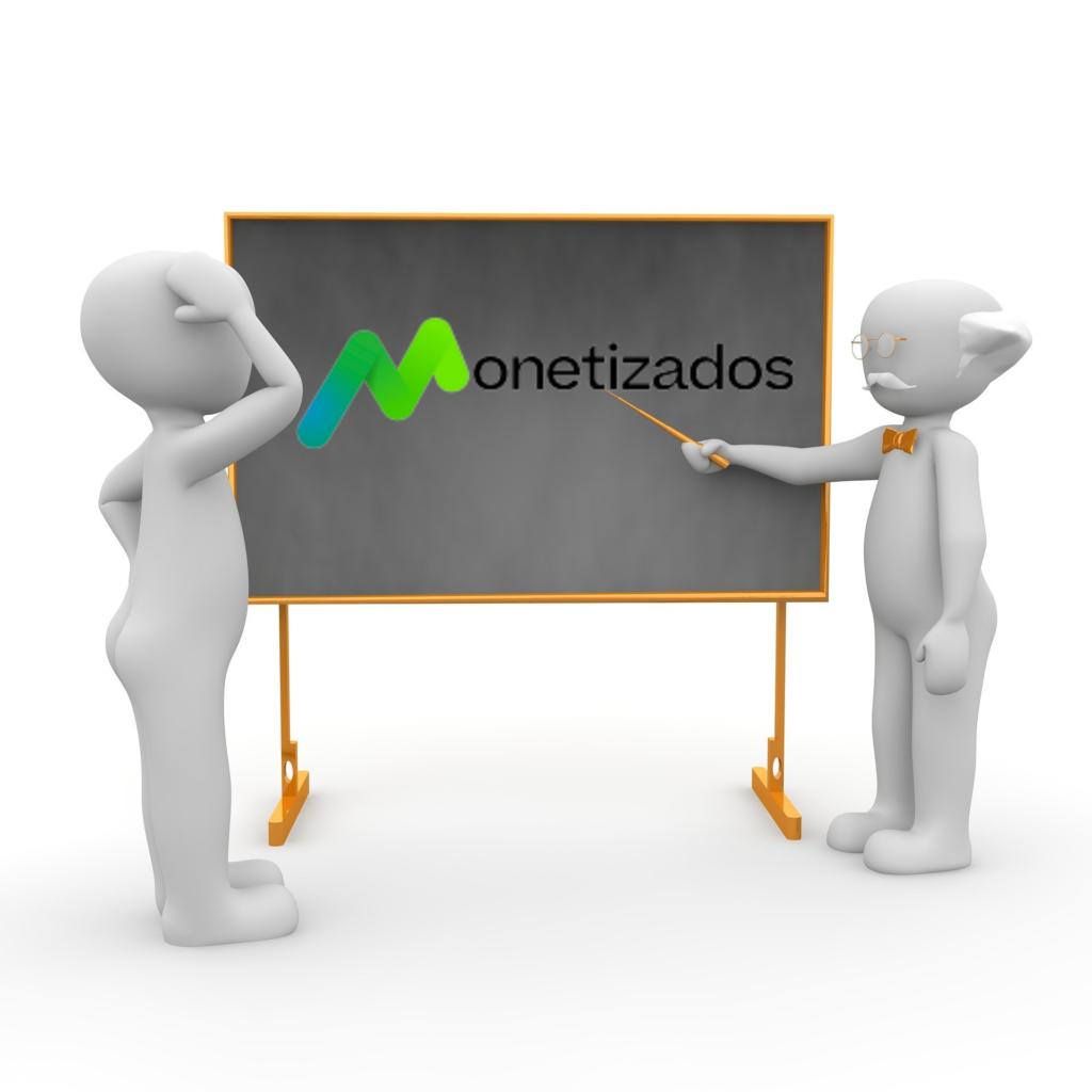 Logo Monetizados