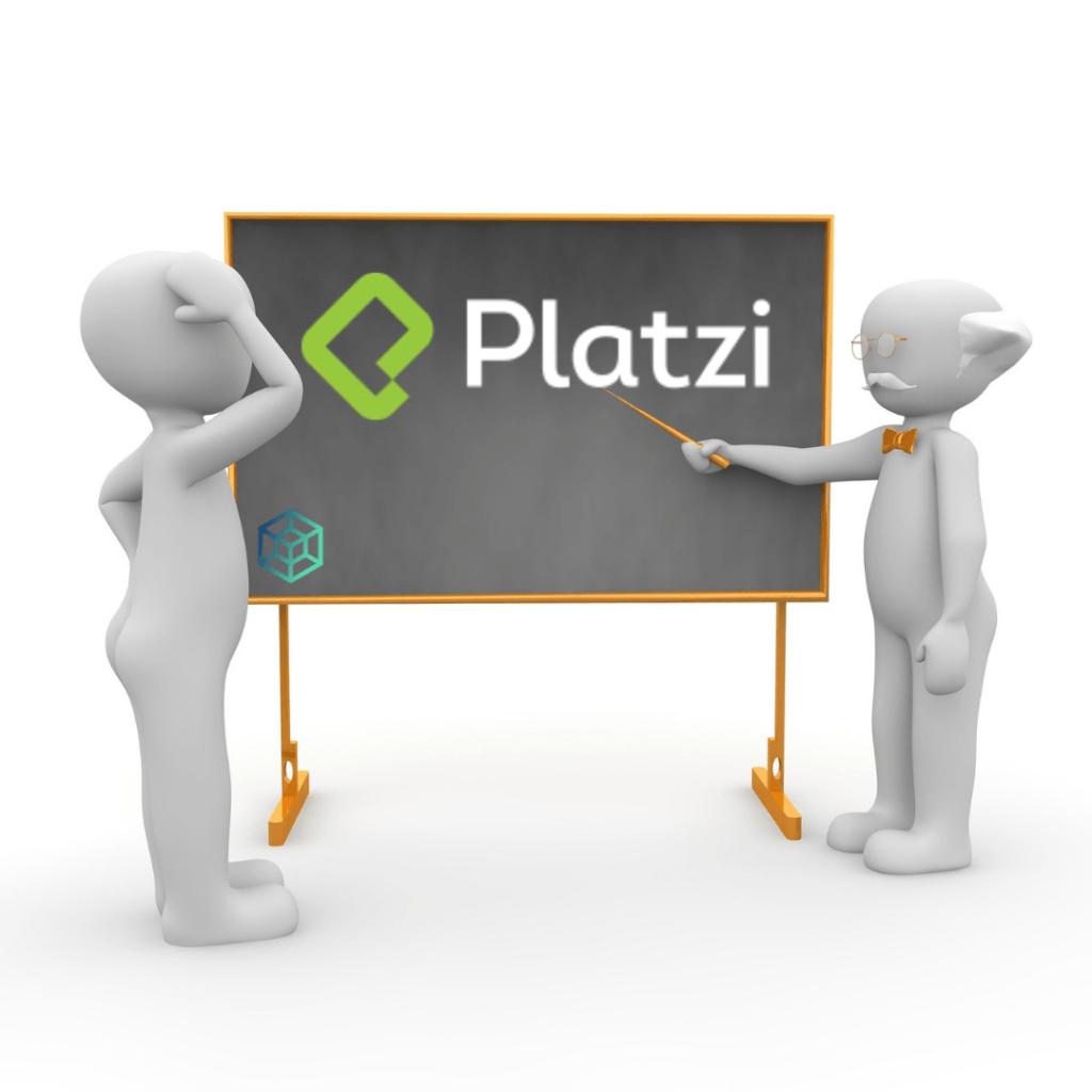 Logo Platzi
