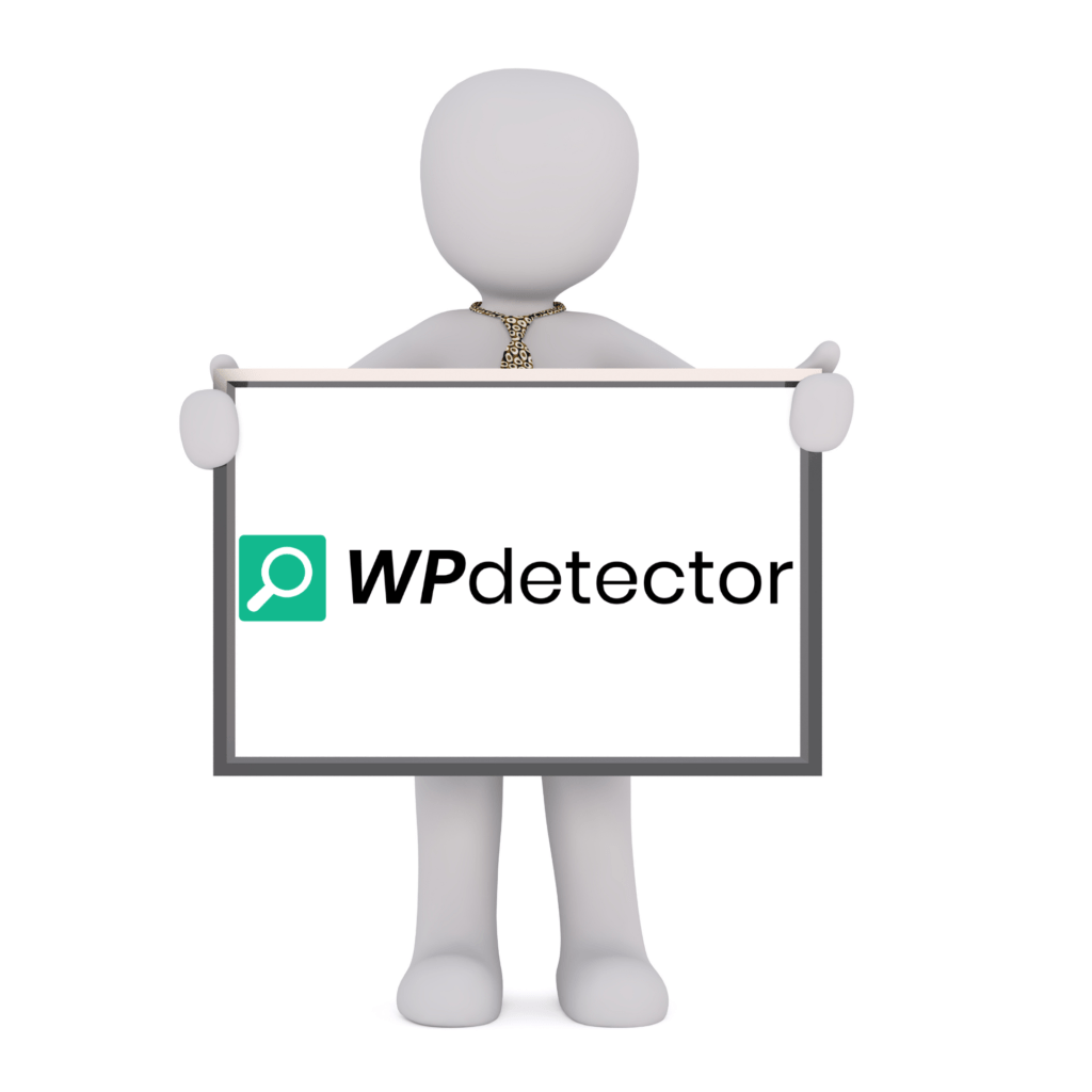 Tool WPdetector