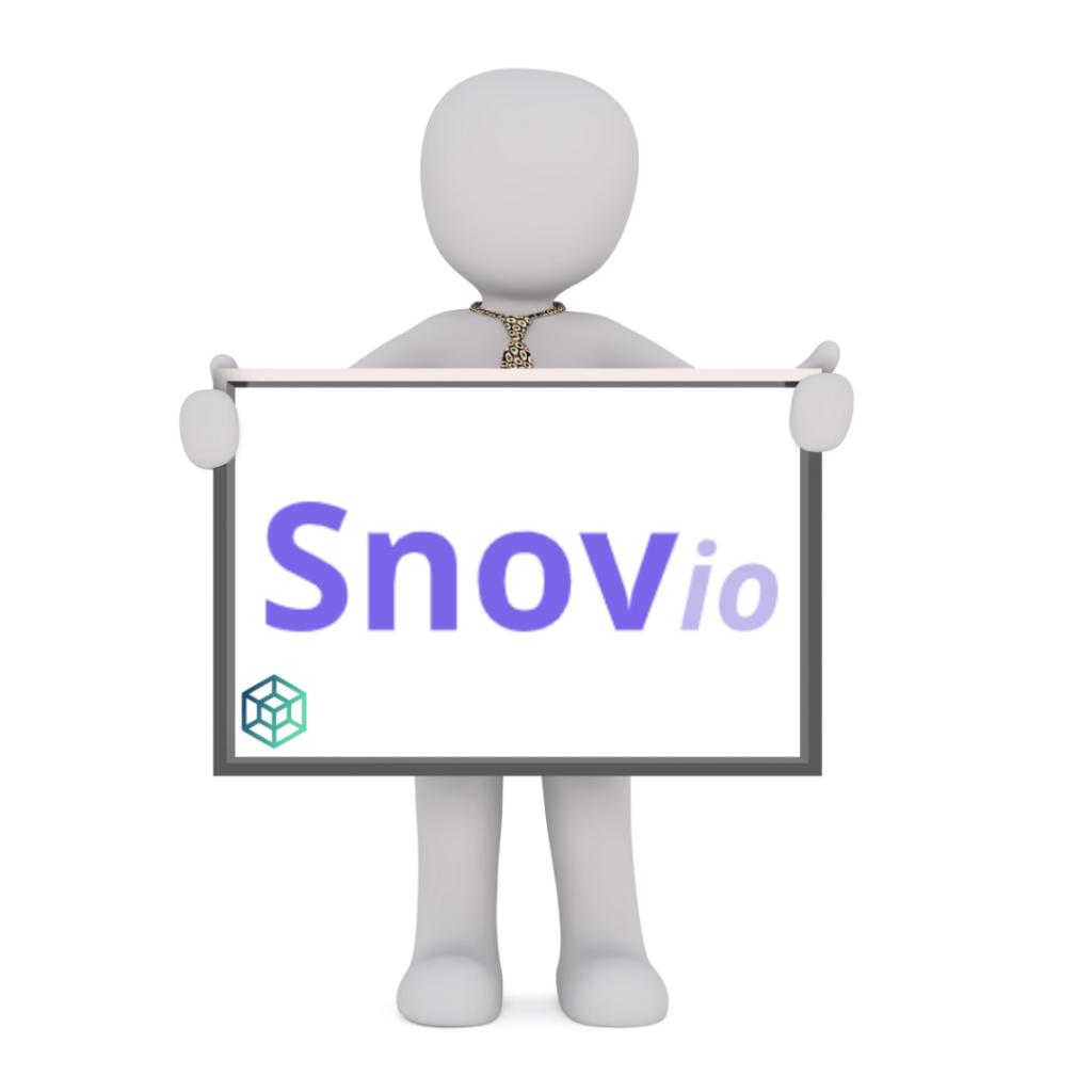 Logo snov.io