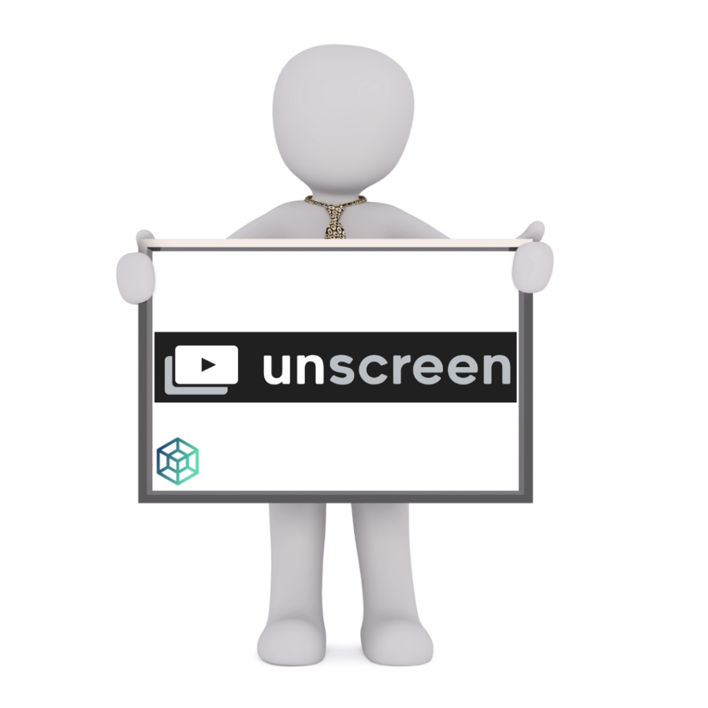 Tool unscreen